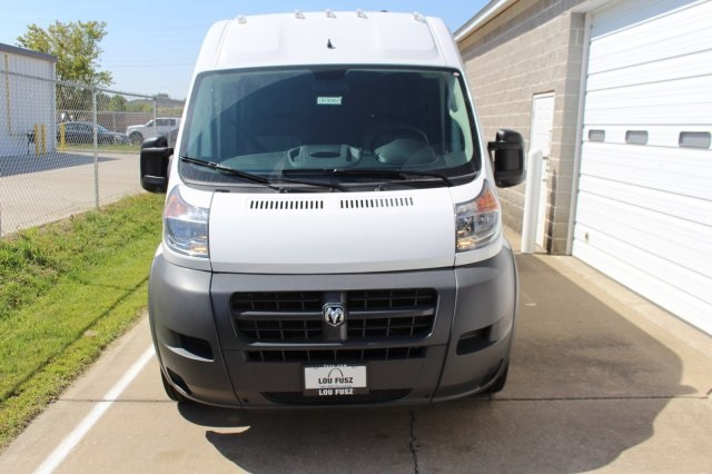 2018 ProMaster 3500 Cargo Van #DR8002 - photo 4