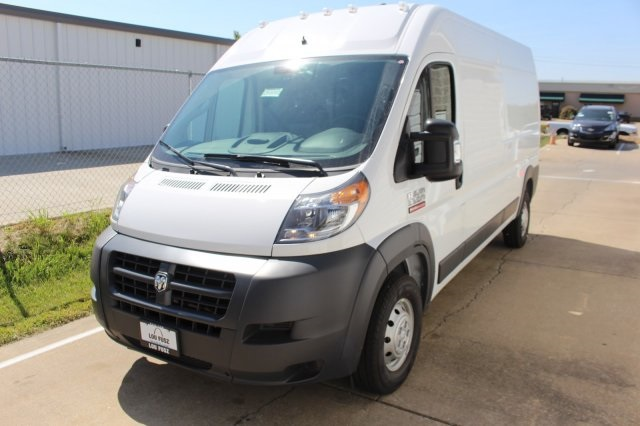 2018 ProMaster 3500 Cargo Van #DR8002 - photo 1