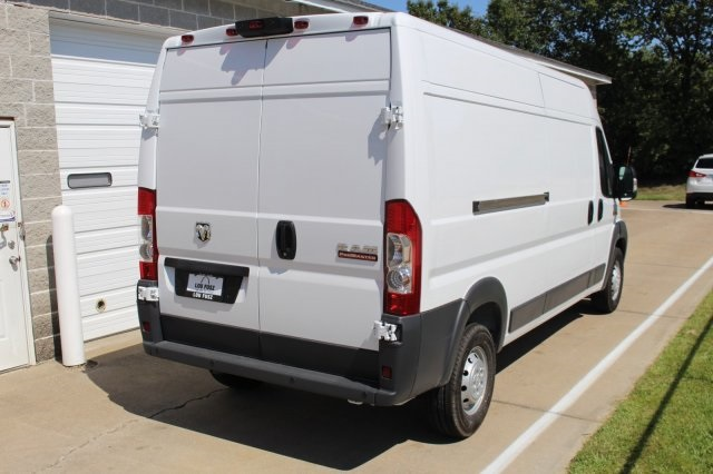 2018 ProMaster 3500 Cargo Van #DR8002 - photo 7