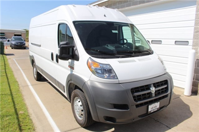 2018 ProMaster 3500 Cargo Van #DR8002 - photo 3