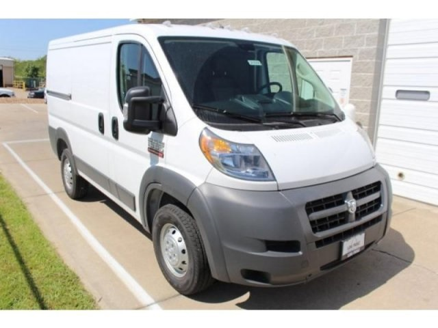 2018 ProMaster 1500, Cargo Van #DR8006 - photo 3