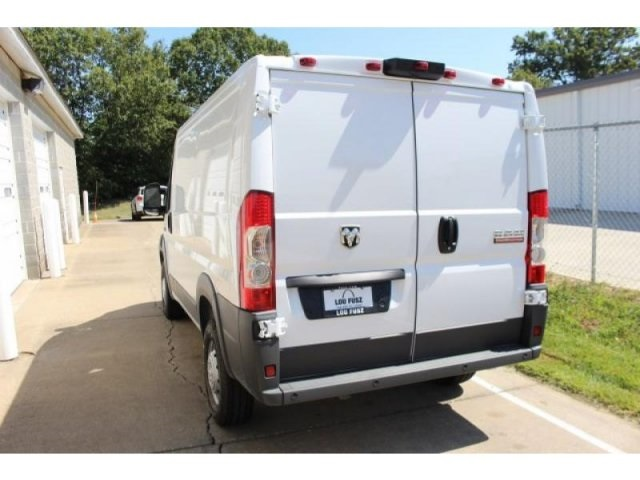 2018 ProMaster 1500, Cargo Van #DR8006 - photo 5