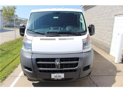 2018 ProMaster 1500, Cargo Van #DR8006 - photo 4