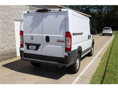 2018 ProMaster 1500, Cargo Van #DR8006 - photo 7