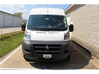 2018 ProMaster 3500, Cargo Van #DR8008 - photo 4