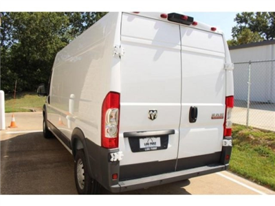 2018 ProMaster 3500, Cargo Van #DR8008 - photo 5