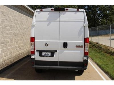 2018 ProMaster 3500, Cargo Van #DR8008 - photo 6