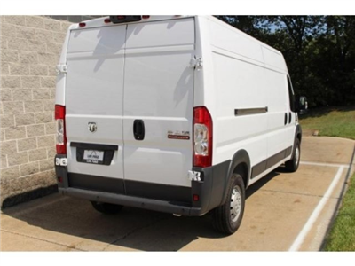 2018 ProMaster 3500, Cargo Van #DR8008 - photo 7