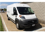 2018 ProMaster 3500, Cargo Van #DR8008 - photo 3