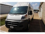 2018 ProMaster 3500, Cargo Van #DR8008 - photo 1