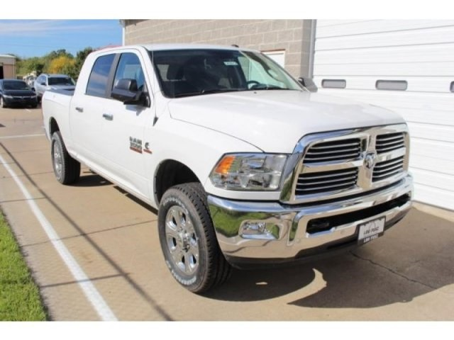2018 Ram 3500 Mega Cab 4x4, Pickup #DR8012 - photo 3