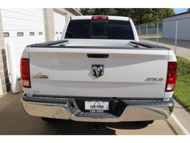 2018 Ram 3500 Mega Cab 4x4, Pickup #DR8012 - photo 5