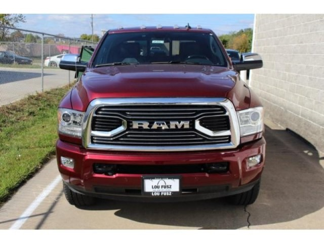2018 Ram 2500 Crew Cab 4x4, Pickup #DR8013 - photo 4