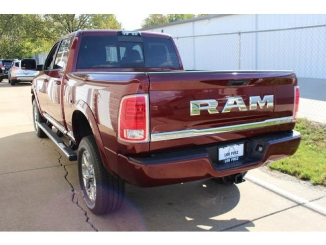 2018 Ram 2500 Crew Cab 4x4, Pickup #DR8013 - photo 2
