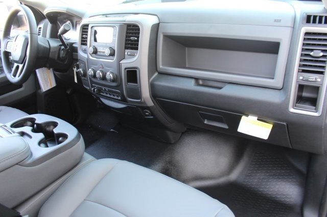 2018 Ram 3500 Regular Cab DRW 4x4, Cab Chassis #DR8017 - photo 12
