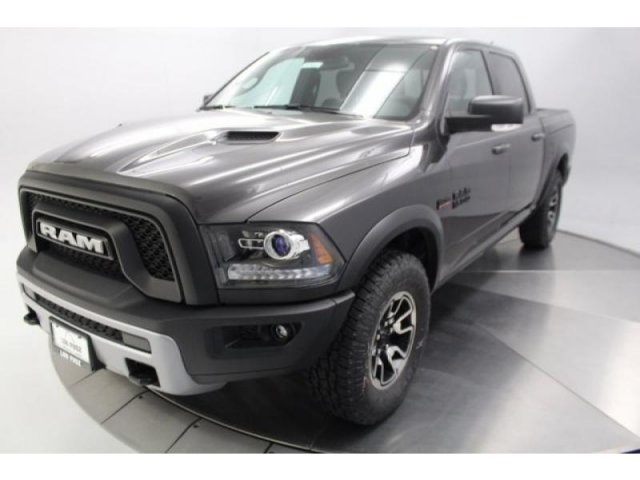2018 Ram 1500 Crew Cab 4x4, Pickup #DR8022 - photo 1