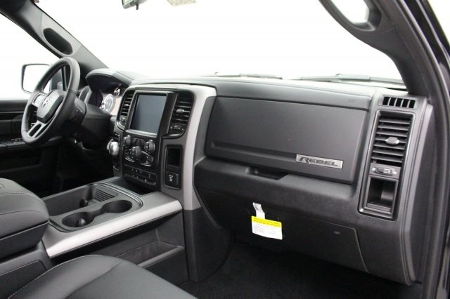 2018 Ram 1500 Crew Cab 4x4 Pickup #DR8024 - photo 25