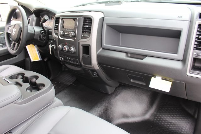 2018 Ram 4500 Regular Cab DRW 4x4, Cab Chassis #DR8026 - photo 16