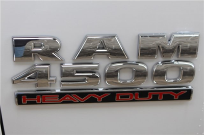 2018 Ram 4500 Regular Cab DRW 4x4 Cab Chassis #DR8026 - photo 10