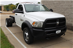 2018 Ram 4500 Regular Cab DRW 4x4 Cab Chassis #DR8026 - photo 3