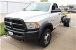 2018 Ram 4500 Regular Cab DRW 4x4, Cab Chassis #DR8026 - photo 1