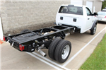 2018 Ram 4500 Regular Cab DRW 4x4 Cab Chassis #DR8026 - photo 6