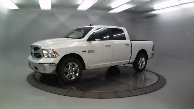 2018 Ram 1500 Crew Cab 4x4 Pickup #DR8030 - photo 1