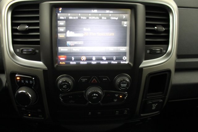 2018 Ram 1500 Crew Cab 4x4 Pickup #DR8031 - photo 25