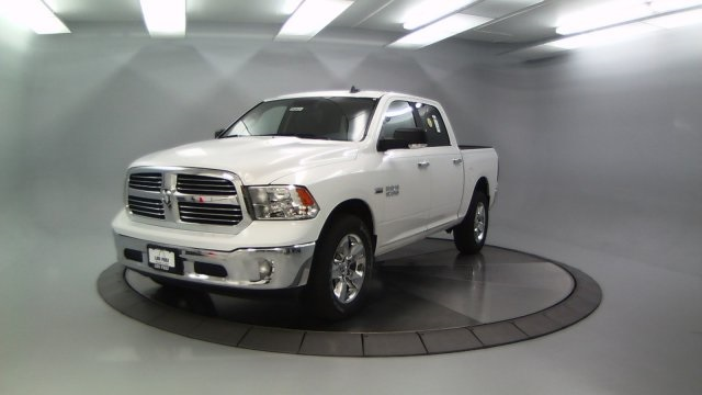2018 Ram 1500 Crew Cab 4x4 Pickup #DR8031 - photo 1
