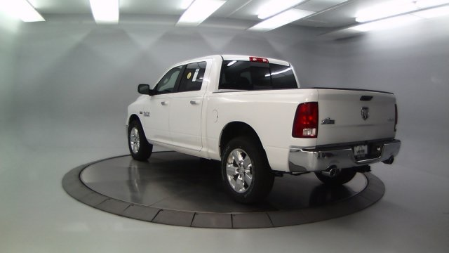 2018 Ram 1500 Crew Cab 4x4 Pickup #DR8031 - photo 2