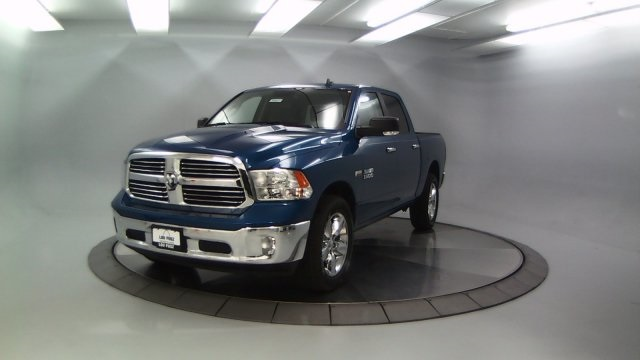 2018 Ram 1500 Crew Cab 4x4 Pickup #DR8033 - photo 1