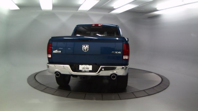 2018 Ram 1500 Crew Cab 4x4 Pickup #DR8033 - photo 8