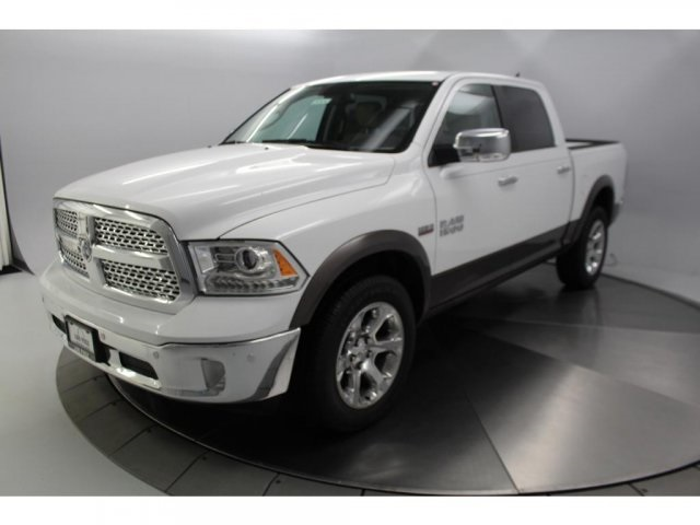 2018 Ram 1500 Crew Cab 4x4,  Pickup #DR8042 - photo 16