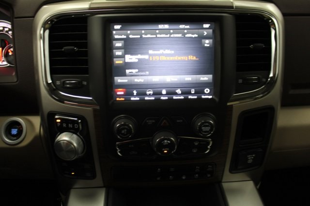 2018 Ram 1500 Crew Cab 4x4 Pickup #DR8061 - photo 25