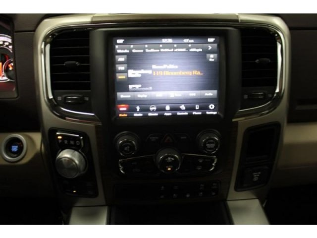 2018 Ram 1500 Crew Cab 4x4, Pickup #DR8061 - photo 25