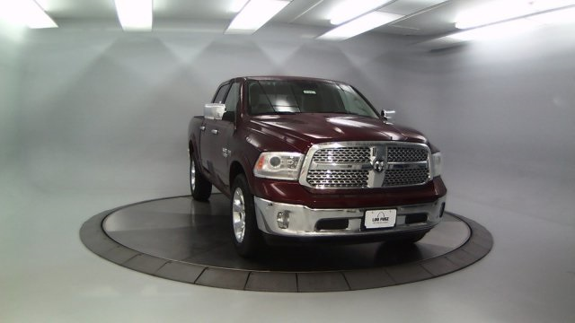 2018 Ram 1500 Crew Cab 4x4 Pickup #DR8063 - photo 11