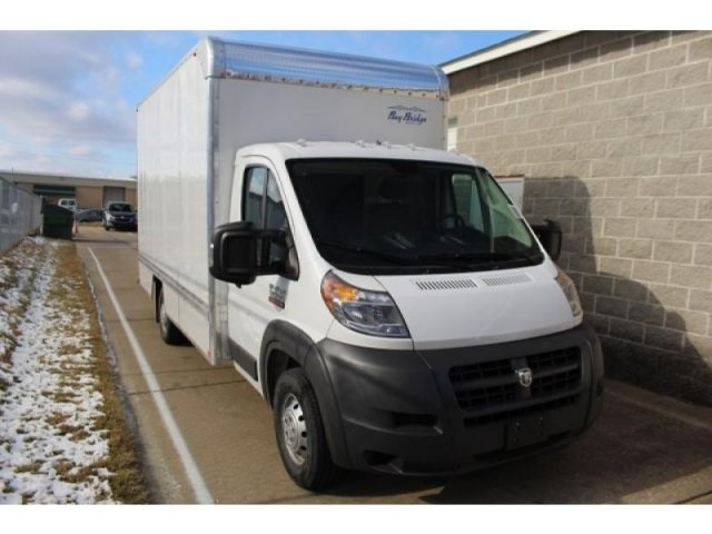 2018 ProMaster 3500 Cutaway Van #DR8067 - photo 3