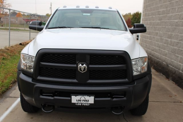 2018 Ram 4500 Regular Cab DRW Cab Chassis #DR8073 - photo 4