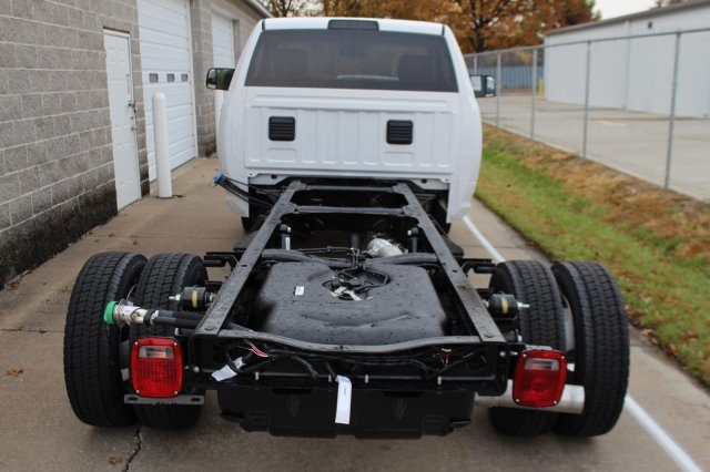2018 Ram 4500 Regular Cab DRW Cab Chassis #DR8073 - photo 5