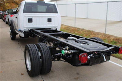 2018 Ram 4500 Regular Cab DRW Cab Chassis #DR8073 - photo 2