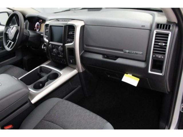 2018 Ram 1500 Crew Cab 4x4,  Pickup #DR8074 - photo 23