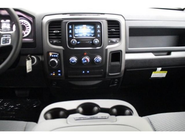 2018 Ram 1500 Quad Cab 4x4, Pickup #DR8085 - photo 10