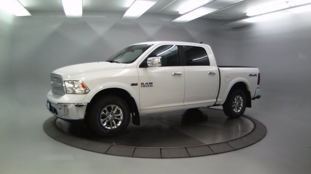 2018 Ram 1500 Crew Cab 4x4 Pickup #DR8087 - photo 1