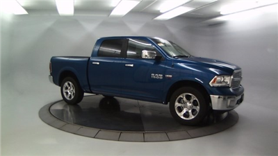 2018 Ram 1500 Crew Cab 4x4, Pickup #DR8090 - photo 1