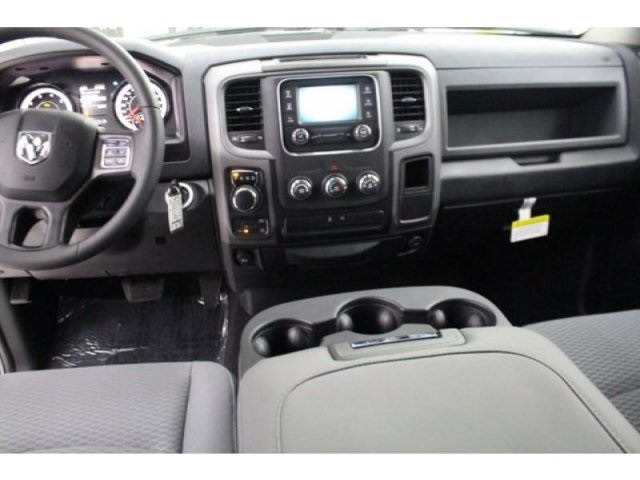 2018 Ram 1500 Quad Cab 4x4, Pickup #DR8095 - photo 10