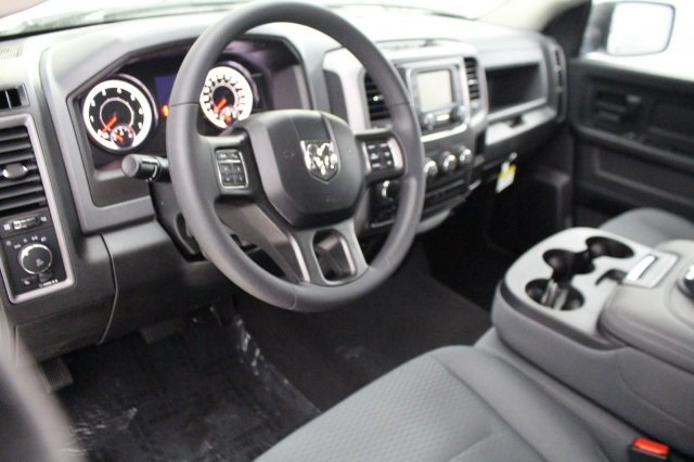 2018 Ram 1500 Quad Cab 4x4 Pickup #DR8095 - photo 5