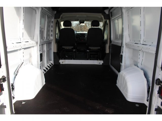2018 ProMaster 2500, Cargo Van #DR8098 - photo 2