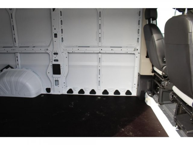 2018 ProMaster 2500, Cargo Van #DR8098 - photo 8