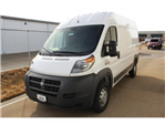 2018 ProMaster 2500, Cargo Van #DR8098 - photo 1