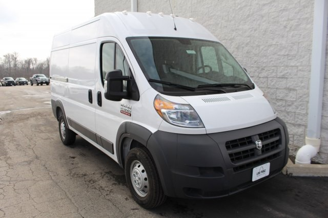 2018 ProMaster 2500, Cargo Van #DR8099 - photo 3